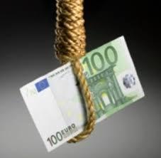 Usura: la nullità della clausola sugli interessi usurari è rilevabile d'ufficio anche in appello