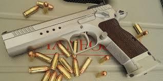 Revoca del porto d'armi