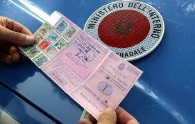 Revoca della patente messa alla prova