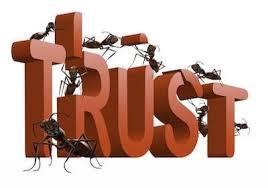 IL PIGNORAMENTO DI BENI FACENTI PARTE DI UN TRUST