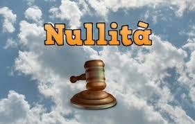 La nullità dell'atto di citazione per omissione o assoluta incertezza del petitum. La Suprema Co