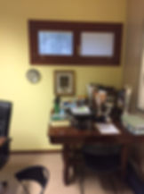 sala riunioni studio legale padova