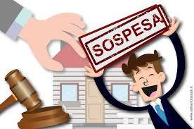 Reato di usura: La sospensione delle azioni esecutive ex art. 20 legge 44/99