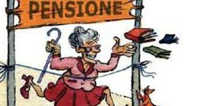 La Pensione di Vecchiaia