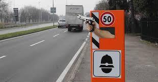 Autovelox e strade urbane di scorrimento: quando la multa è annullabile