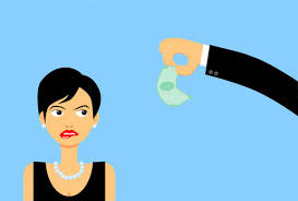 Cassazione: il marito non può compensare il mantenimento coi crediti verso l'ex moglie