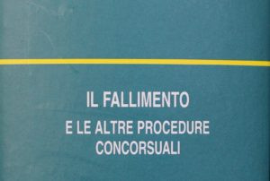 Il procedimento della dichiarazione di fallimento