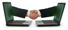 I contratti online