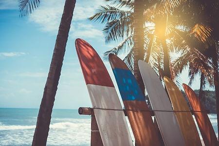 ウィンドサーフィンのボードは大きさ・デザイン・価格で選ぶ!