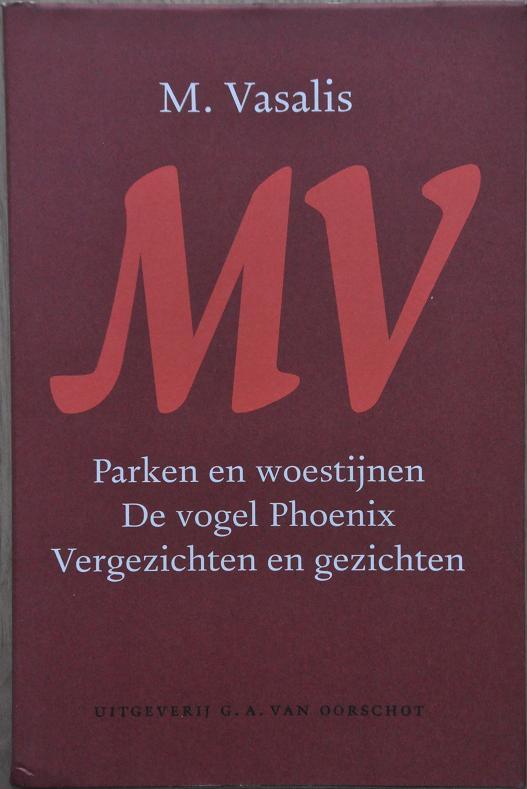 M Vasalis - gedichten