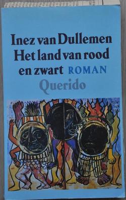 Inez van Dulleman - het land van rood en