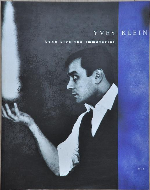 Yves+Klein