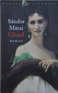 Sándor Márai - gloed