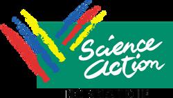 LogoScienceAction