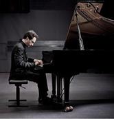 Shai Wosner, pianist