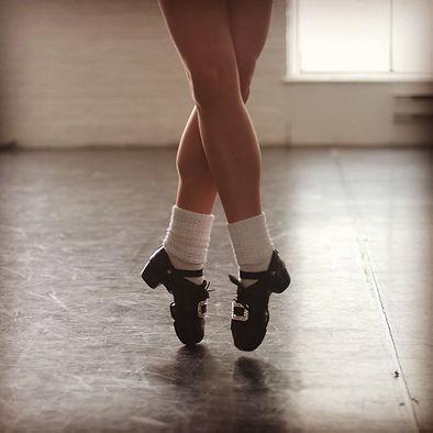 O'Donnell School of Traditional Irish Dance
