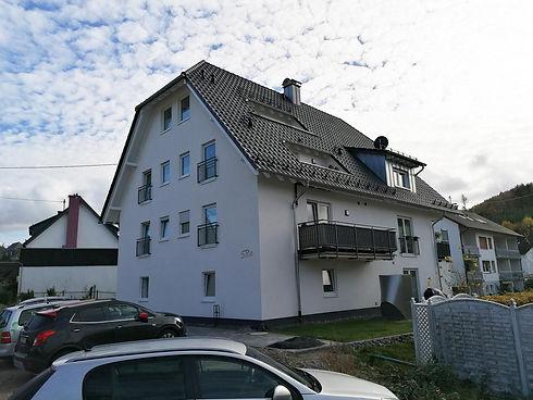 Mehrfamilienhaus in Elspe