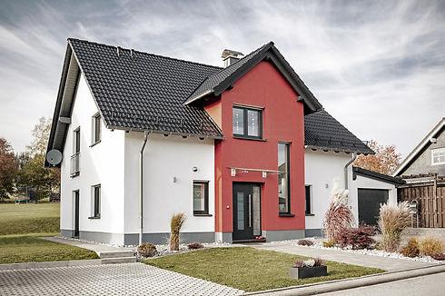 AAR_Referenzen_Neubau eines Einfamilienh