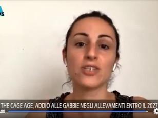 LEGGE CLIMA E PAC NON BASTANO PER FUTURO UE: NE PARLO A TELEAMBIENTE