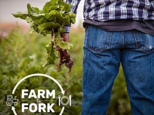 LA FARM TO FORK E LE VERGOGNOSE STRATEGIE DELL'AGRIBUSINESS