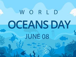 NELLA GIORNATA MONDIALE DEGLI OCEANI CHIEDIAMO UNA NORMATIVA CHE LI PROTEGGA!
