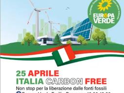 ITALIA CARBON FREE!