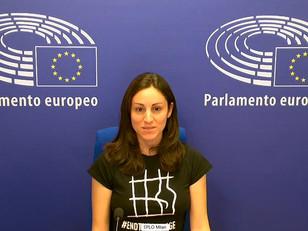 BASTA GABBIE! FINALMENTE SI VOTA LA RISOLUZIONE AL PARLAMENTO EUROPEO!