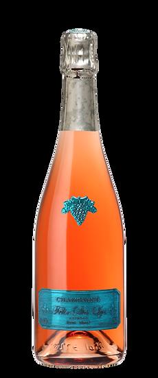 Brut Rosé De Saigée