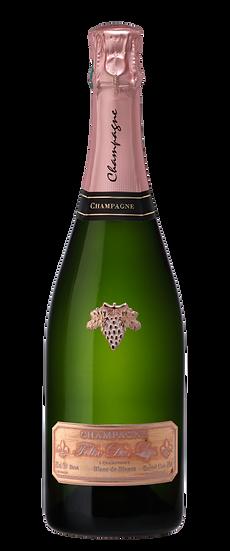 Champagne Blanc de Blancs Grand Cru