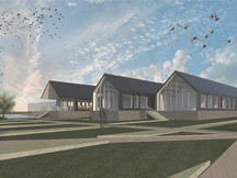 Orcadian Cultural Heritage  Centre