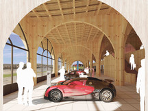 Research Centre for Electric Cars