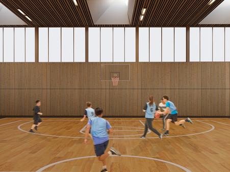 Beacon Sport Complex