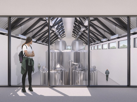 Stromness Brewery