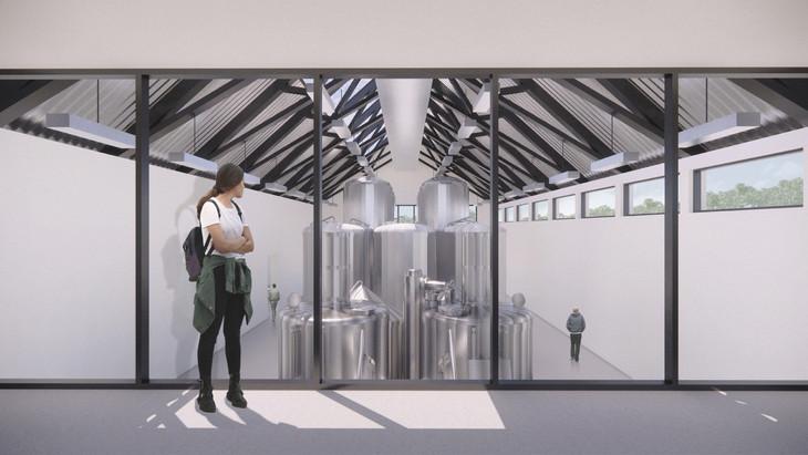 Karla Duncan Stromness Brewery