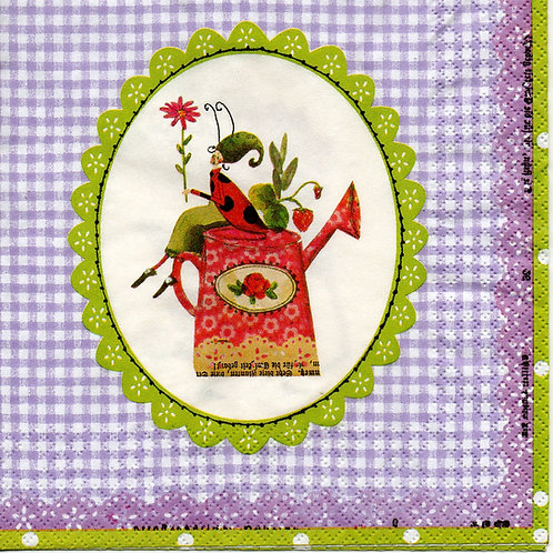 Napkins N771 Lunch size 33x33cm