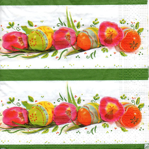 Napkins N680 Lunch size 33x33cm