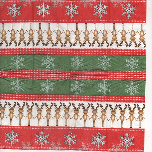 Handkerchief H012 size 21x21 cm
