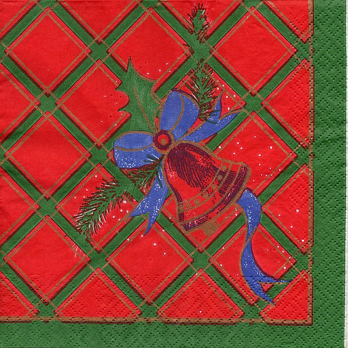 Napkins N431 Lunch size 33x33cm