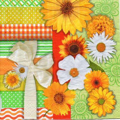 Napkins N690 Lunch size 33x33cm