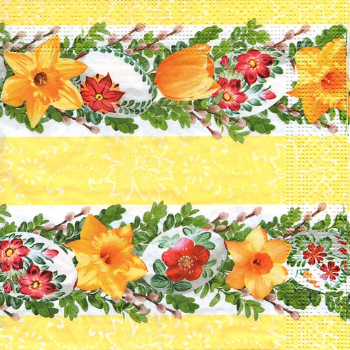 Napkins N678 Lunch size 33x33cm