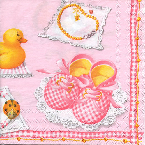 Napkins N559 Lunch size 33x33cm