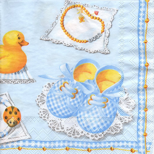 Napkins N553 Lunch size 33x33cm