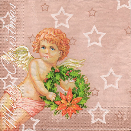 Napkins N388 Lunch size 33x33cm