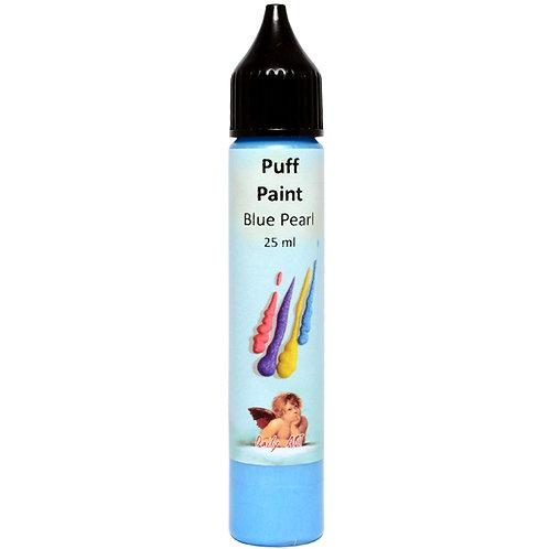 Puff paint 25ml BLUE VIOLET