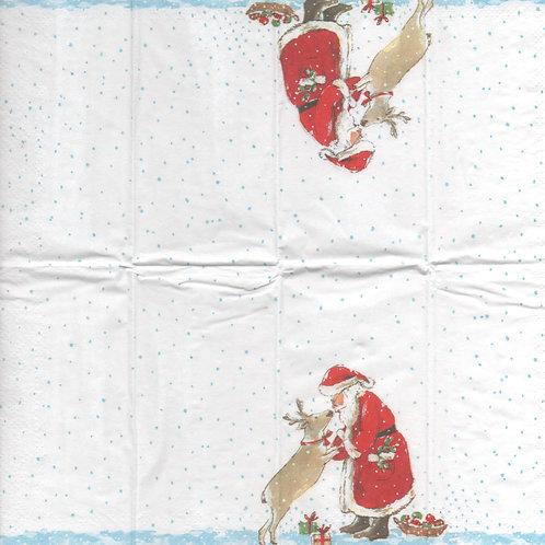 Handkerchief H003 size 21x21 cm