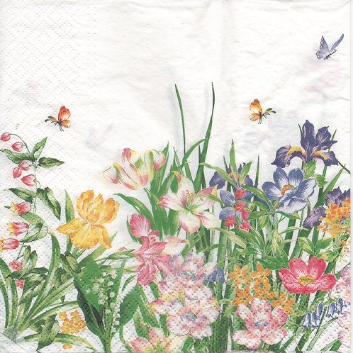 Napkins N839 Lunch size 33x33cm