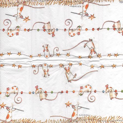 Handkerchief H015 size 21x21 cm