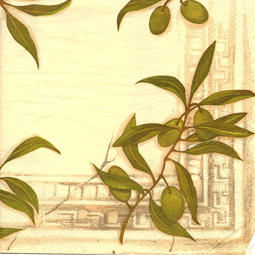 Napkins N066 Lunch size 33x33cm
