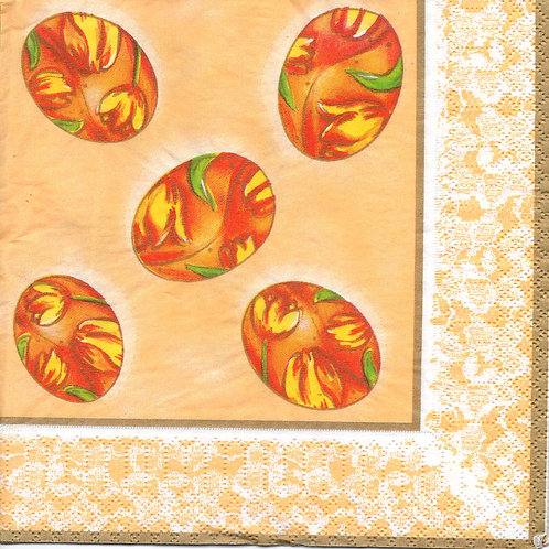 Napkins N670 Lunch size 33x33cm