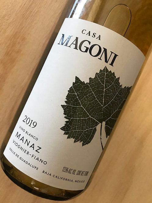 Manaz | 20119| Casa Magoni